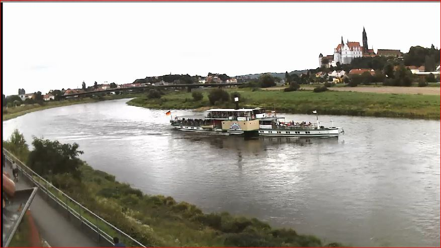 Webcam Meissen