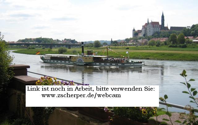 Webcam Burgblick